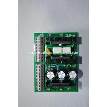 ZLB-A brake display board for elevator control cabinet elevator spare part