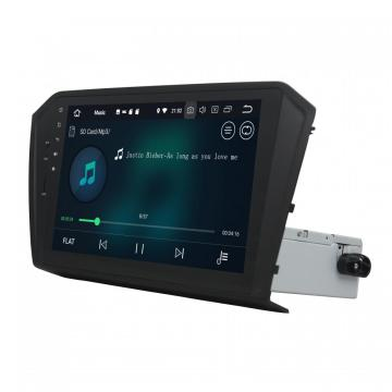 10.1 Inch Car audio Player for PASSAT 2015-2017
