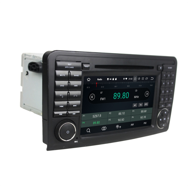 car stereo parts for ML CLASS W164 2005-2012