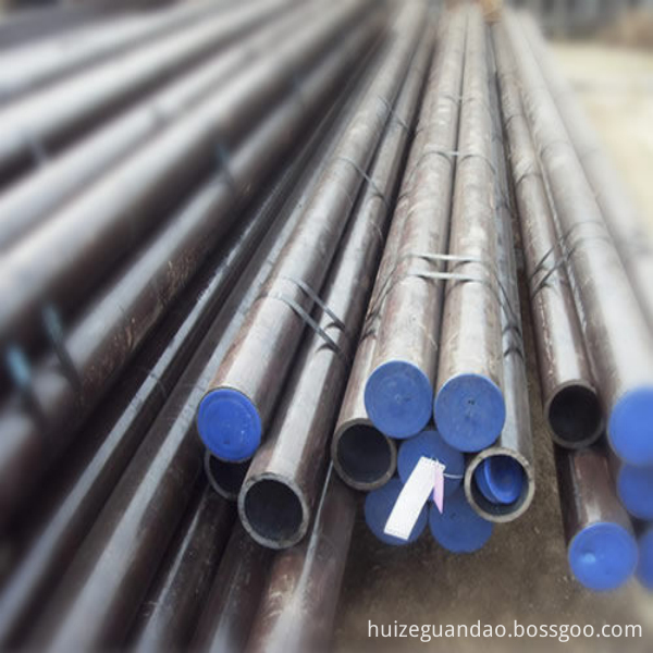 Seamless Pipe sch40