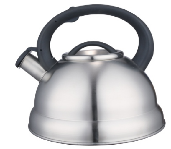 KHK016 2.5L Stainless Steel Satin finishing Teakettle