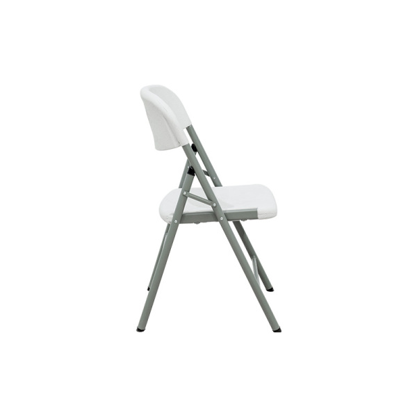 plastic outdoor folding dinning chair