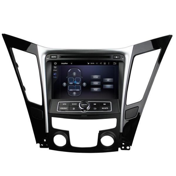 Touch Screen Car monitor Hyundai SONATA