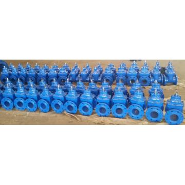 DN80 Gate Valve in stock