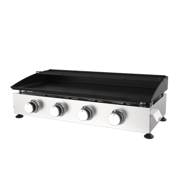 4 Burner Stove Top Griddle