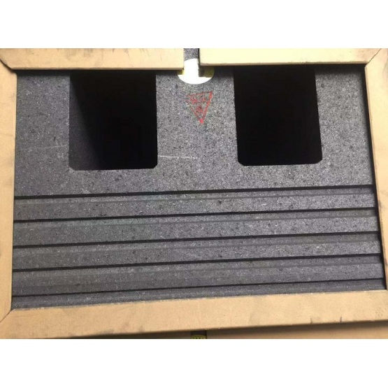 Graphite Anode Cathode Carbon Block for Sale