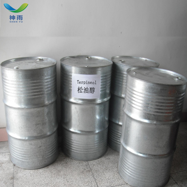 Hot Sale Terpineol with CAS 8000-41-7
