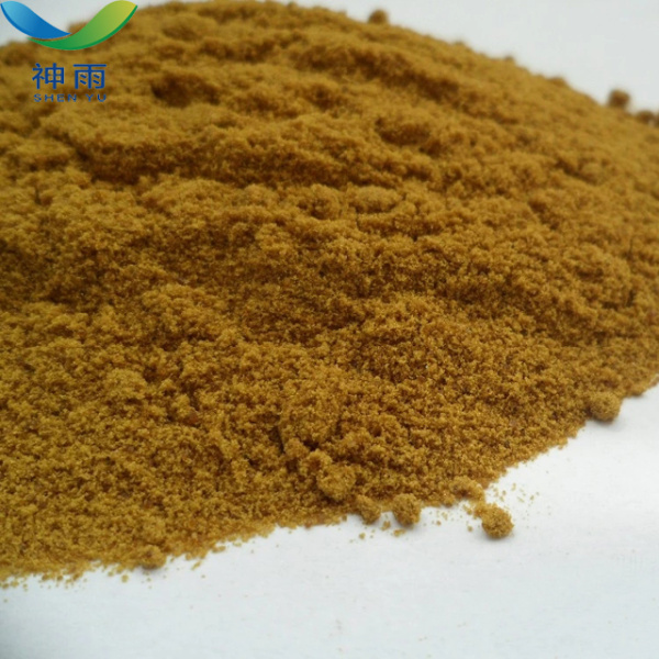 Agriculture Fertilizer EDTA Ferric Sodium Salt