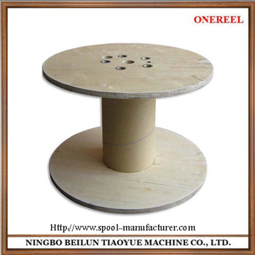 treatment wooden cable spools for sale