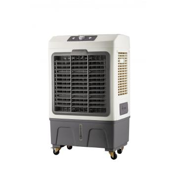 Grey Plastic 4500m³ Industrial Evaporative Air Cooler
