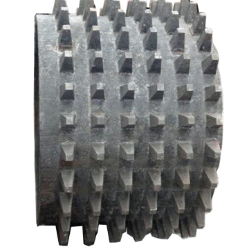 Roller for Double roller crusher