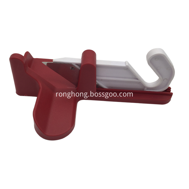 Stainless Steel Ham Cutter