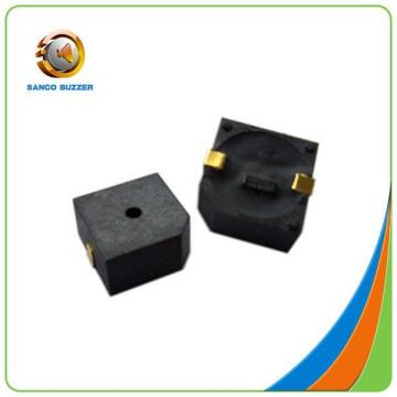 SMD Magnetic Buzzer 9.6×9.6×5.0mm epoxy