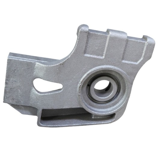 Ductile Iron Resin Sand Casting Parts