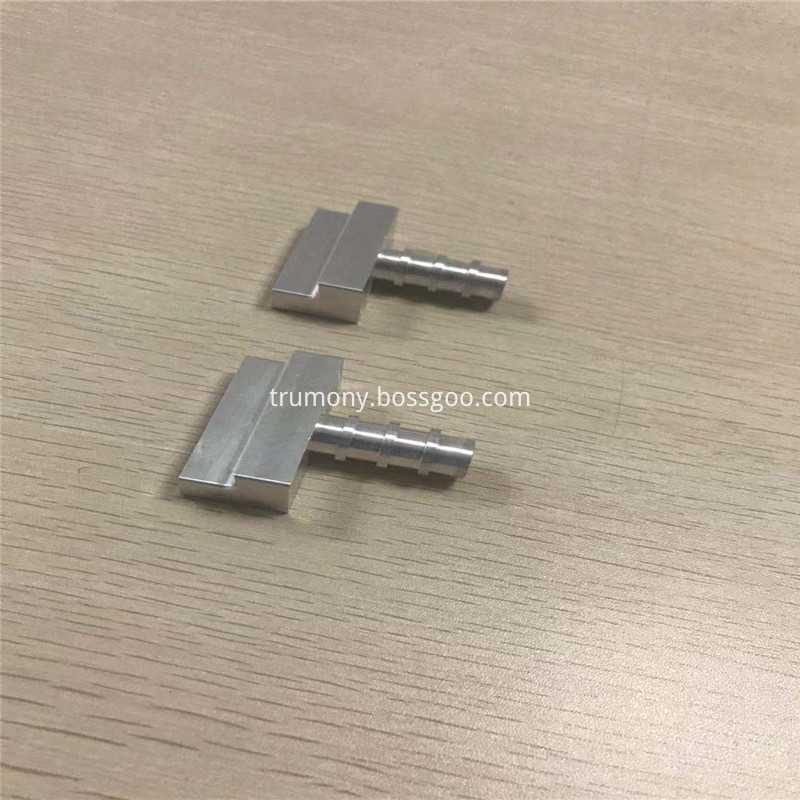Aluminum Profile For Heat Sink25