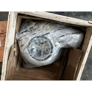 6135-81-8201 KOMATSU PC100/120-1 S4D105 TURBOCHARGER ASS'Y