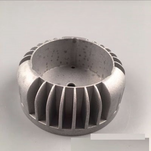 Vacuum casting moulding material steel investment casting