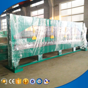 CE approved hydraulic sheet bending machine for sale