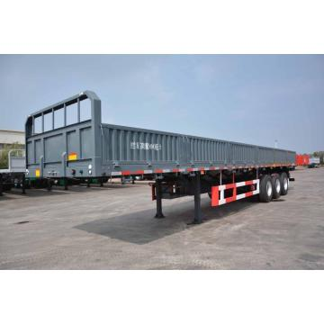 40Ft Container Trailer/Flat Bed Container Trailers