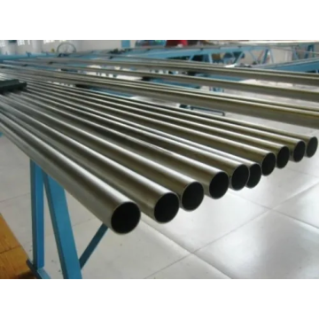 zirconium and zirconium alloy tube/pipe