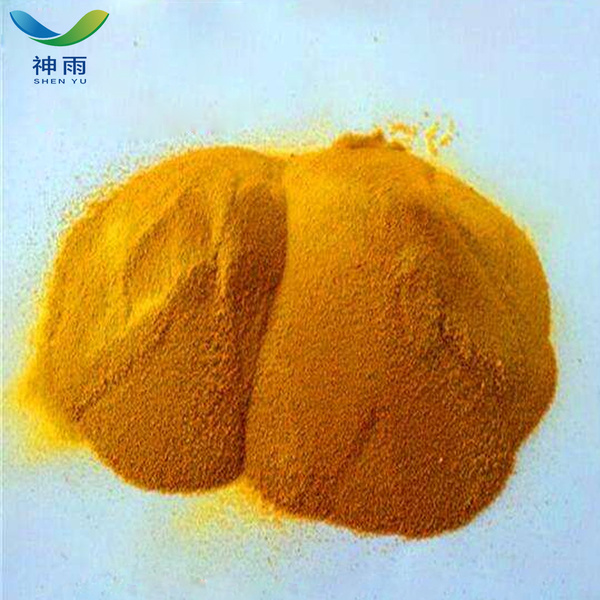 Hot Sale Organic Intermediate CAS 525-05-3