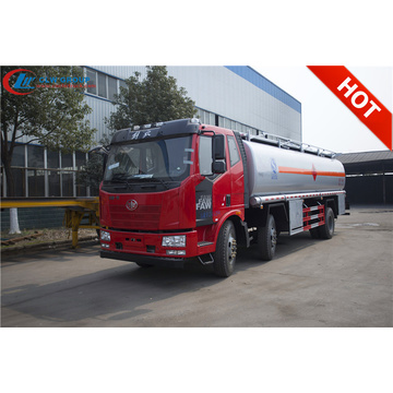2019 New FAW 20000litres Oil Transport Tank Truck