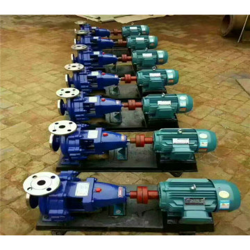 FB  AFB type corrosion resistant pump