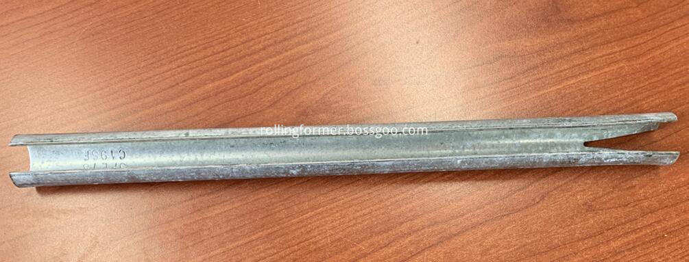 friction bolts rollformer 2
