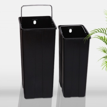 Rectangular Sensor Automatic Dustbin 2-Compartment 30L+20L