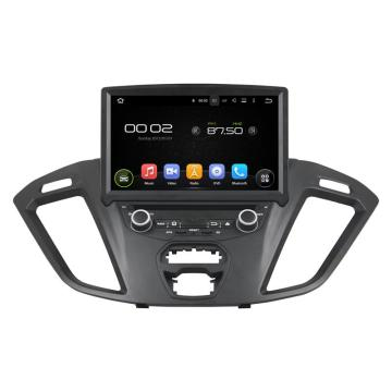 FORD TRANSIT ANDROID CAR DVD