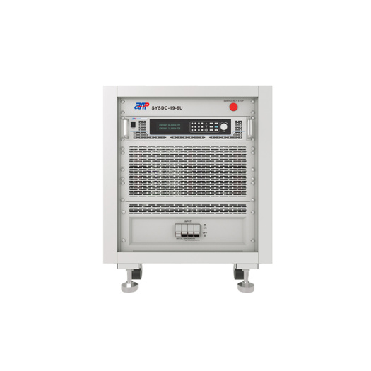 36v DC power supply system 12kW