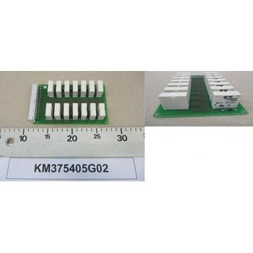 KONE Lift Digital Relay Board KM375405G02