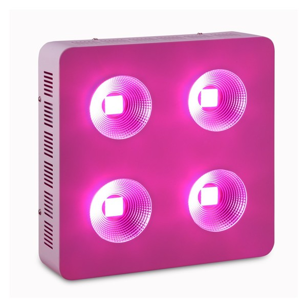 800W COB LED Grow Light for Veg&Fruit Plant