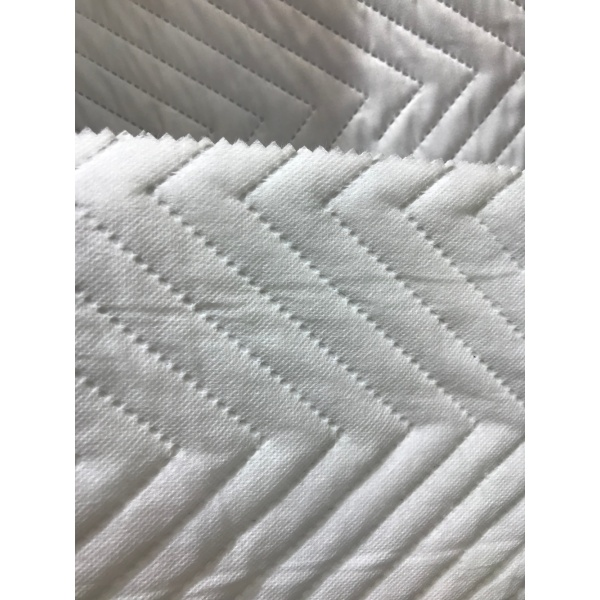 Polyester Ultrasonic Fabric for Quilts