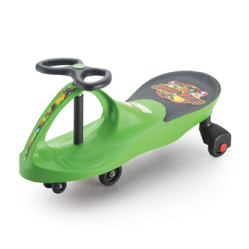 Baby Outdoor Sport Vehicle Wiggle Car EN71