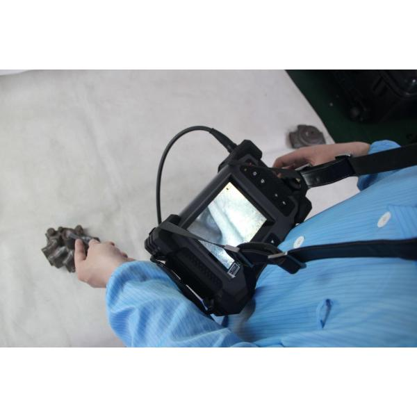 Crack inspection camera sales