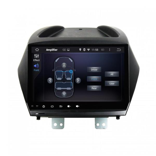 car DVD player for Hyundai IX35 2011-2015