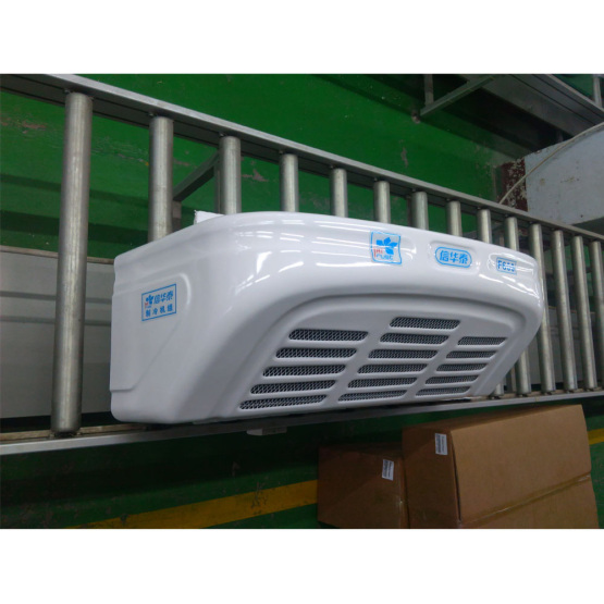 truck freezer truck cooling unit