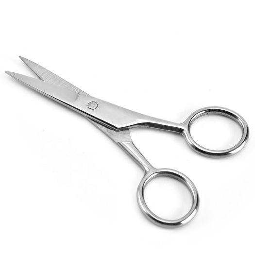 Professional Manufacture New Fashion Hairdressing Stainless Steel Hair Cutting Scissors