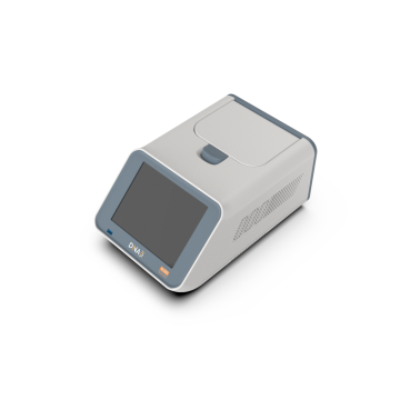 Four-channel Real-time Quantitative PCR Detection