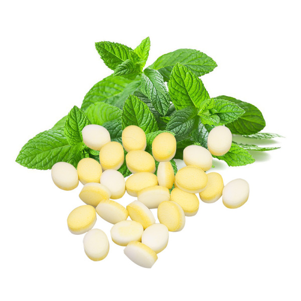 100% Natural Sweetener Stevia Leaf Extract Stevia Suger  mint