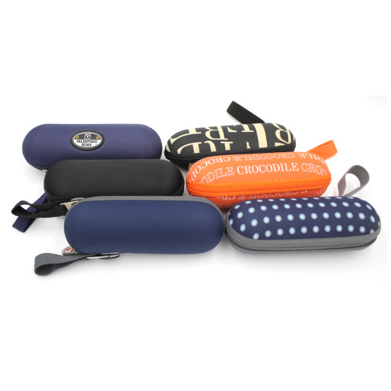 Promotional customized eva hard carrying umbrella case