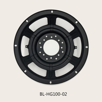 10-inch coaxial horn basin holder
