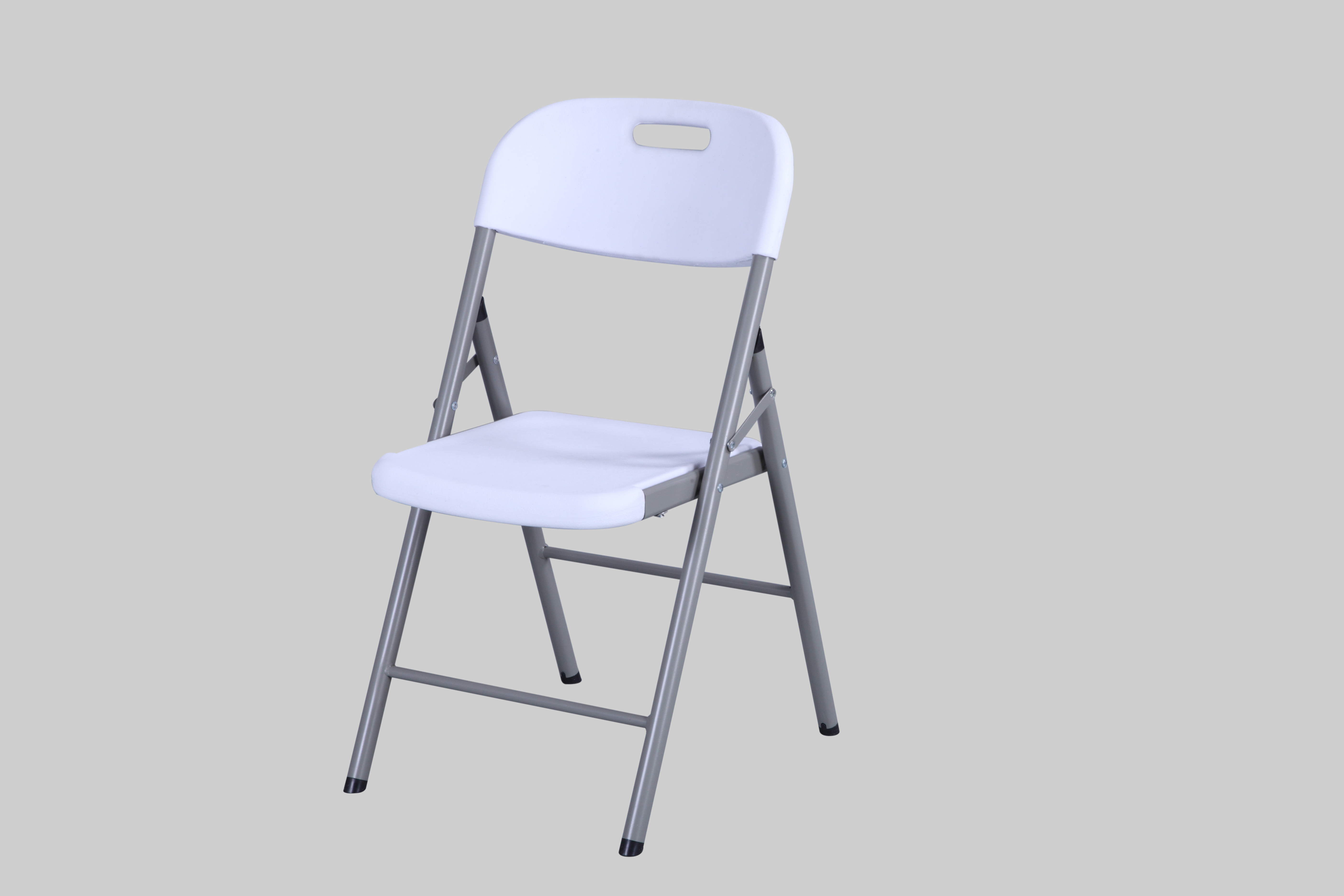 Plastic Camping Folding Chair