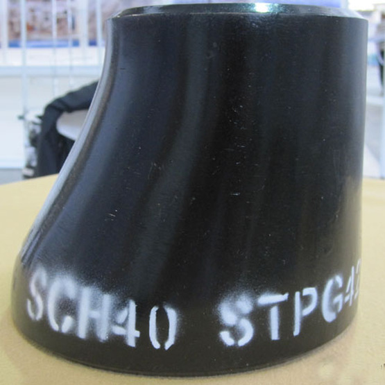 A234 WPB Carbon Steel Eccentric Reducer