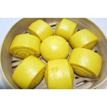 Chinese exporters Eggs and Milk Steamed Bread