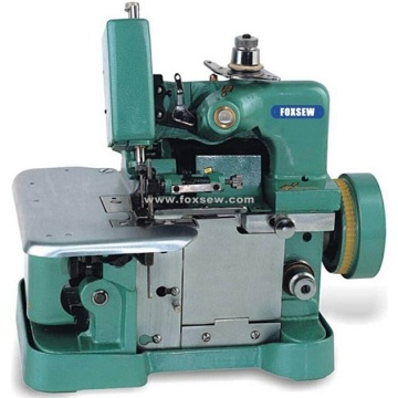 Medium Speed Mini Overlock Sewing Machine GN1-6D