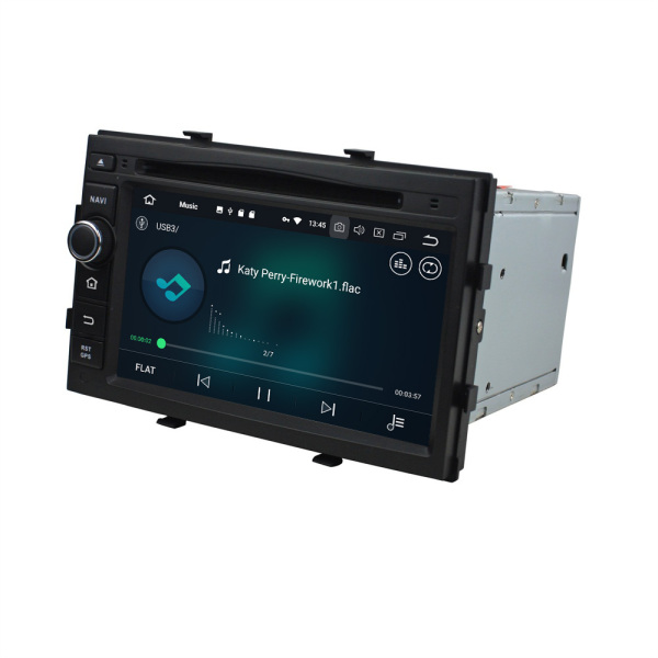 2 din multimedia system for Cobalt Spin Onix 2012