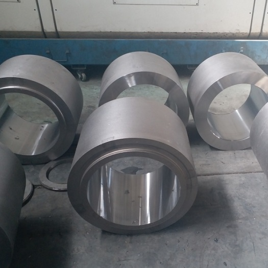Forging Small Parts Carbon Steel Properties 304 Steel
