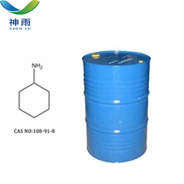 Cyclohexylamine Cas 108 91 8